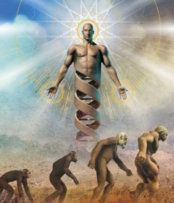 L'évolution est inévitable dans Nouvelle conscience evolution